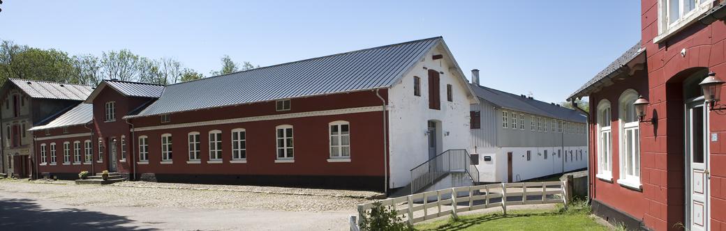 Hellevad Vandmølle, Hellevad. Dato: 05.06.15 Foto: Claus Haagensen