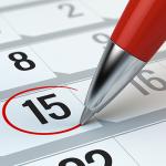 Find ledige datoer i Hellevad Vandmølles kalender